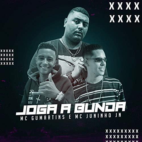 Mc GuMartins & MC Juninho JN feat. Dj Nando
