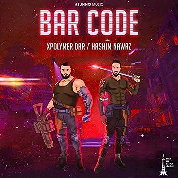 Bar Code (feat. Hashim Nawaz)