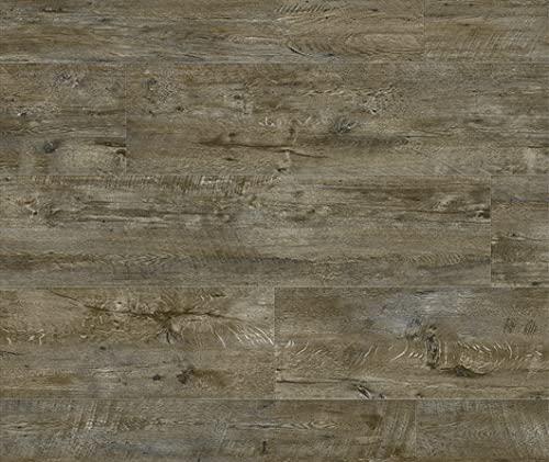 BerryAlloc Klick-Vinylboden massiv Arcadian Oak 671D I 8 Dielen im Paket = 2,16 m²