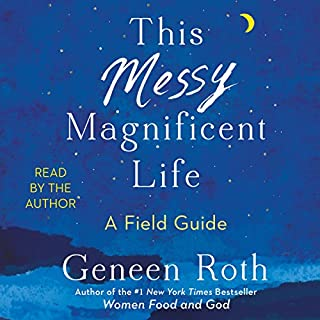 This Messy Magnificent Life audiobook cover art
