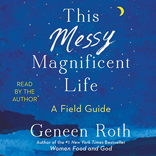 This Messy Magnificent Life Titelbild