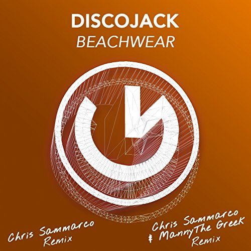 Beachwear (Chris Sammarco & Manny The Greek Club Mix)