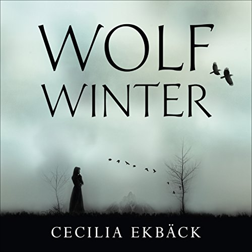 Wolf Winter cover art