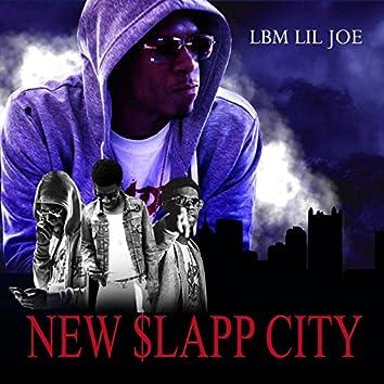 New Slapp City