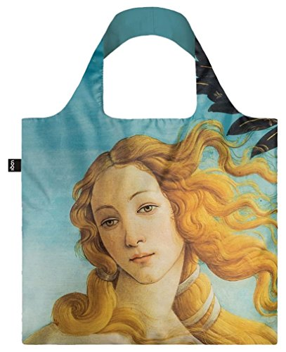 Sandro Botticelli The Birth of Venus Bag: 50x42 cm