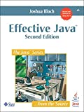 Effective Java: A Programming Language Guide (Java Series) (English Edition)