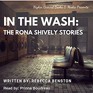 In the Wash audiobook cover art