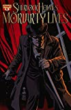 Sherlock Holmes: Moriarty Lives #4 (of 5): Digital Exclusive Edition (English Edition)