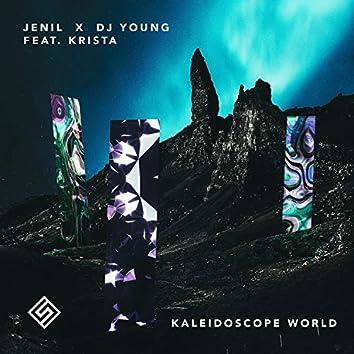 Kaleidoscope World (feat. Krista)