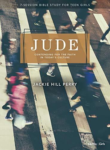 Jude – Teen Girls