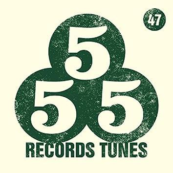 555 Records Tunes, Vol. 47