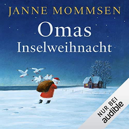Omas Inselweihnacht Titelbild