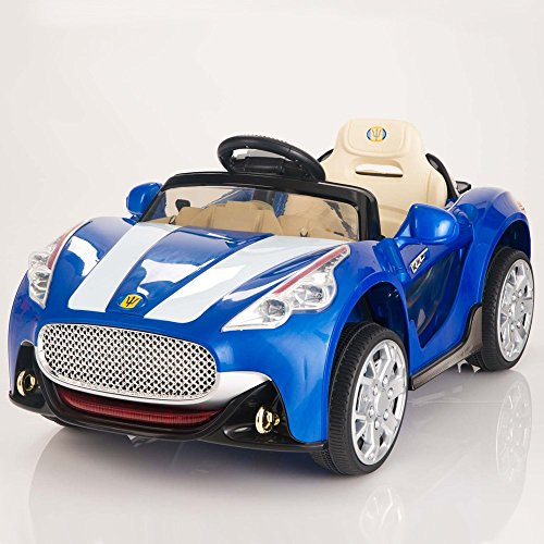 Maserati Style 12V Kids Ride...