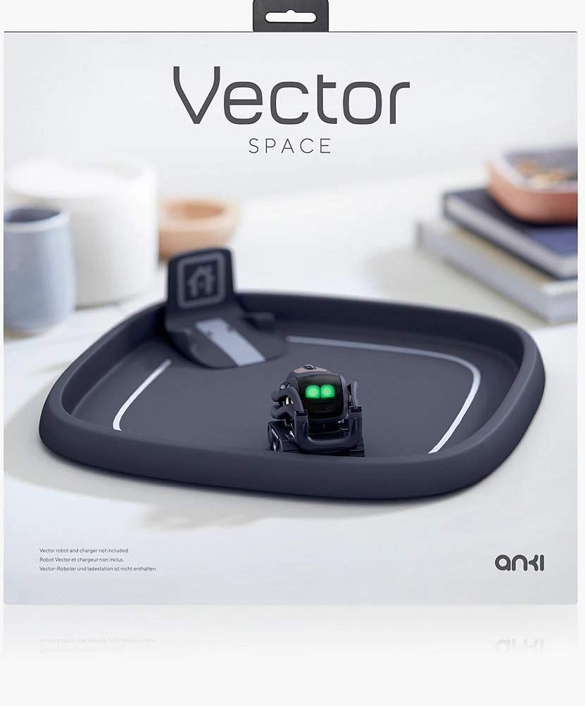 Anki Vector Robot, A Home Robot Who Hangs Out & Helps Out, with ...