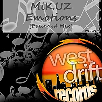 Emotions (Extended Mix)