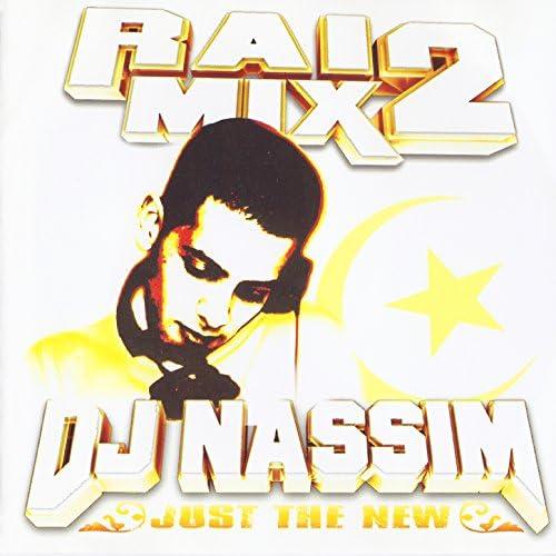 DJ Nassim