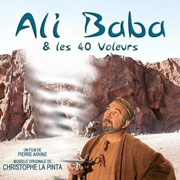 Ali Baba et les 40 voleurs (La bande originale du film de Pierre Aknine)