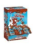 Cémoi Boite Distributeur l'Authentique Petit Ourson Guimauve Chocolat au Lait 80...
