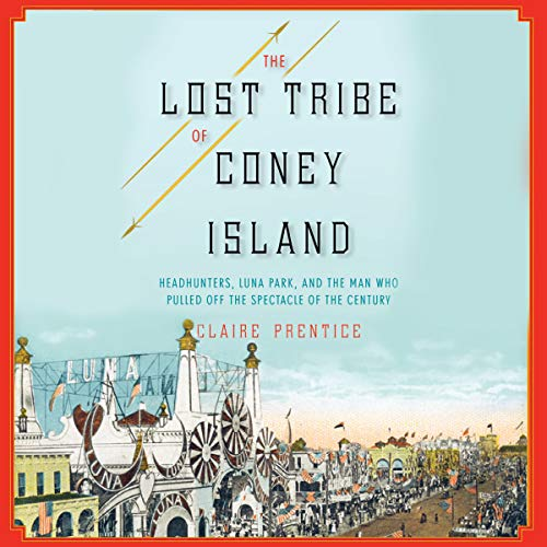 Couverture de The Lost Tribe of Coney Island