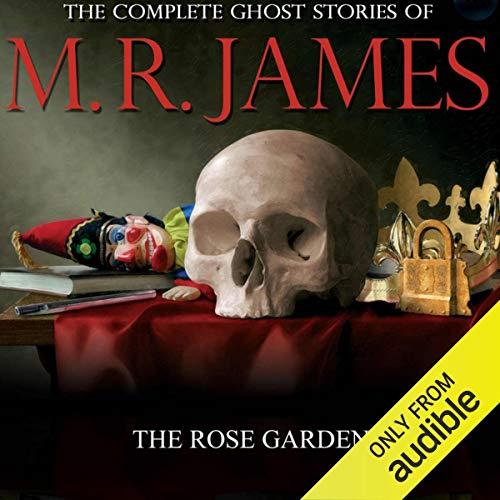The Rose Garden cover art