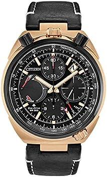 Citizen AV0073-08E Eco-Drive ProMaster Tsuno Chronograph Watch