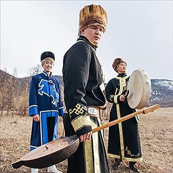 Spirit of Altai