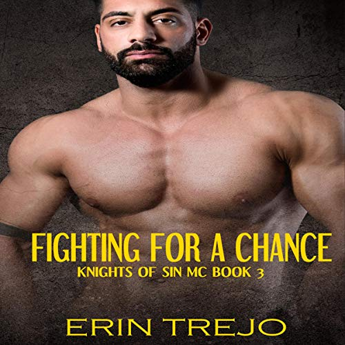 Fighting for a Chance audiobook cover art