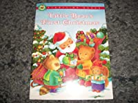 Little Bear's First Christmas (Storytime Books) 1562934988 Book Cover