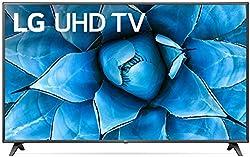 "Image of LG 75UN7370PUE Alexa Built-In UHD 73 Series 75"" 4K Smart UHD TV (2020): Bestviewsreviews"