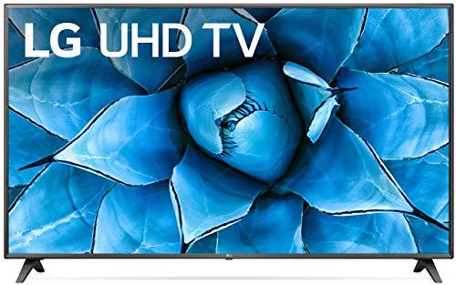 """LG 75UN7370PUH Alexa Built-In 75"""" 4K Ultra HD Smart LED TV (2020)"""