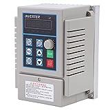 AT1-0750X 220 V 0,75 kW Motor trifásico de una sola entrada, entrenamiento de frecuencia ...