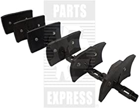 87281911 - Parts Express, Elevator, Conveyor Chain, Clean Grain