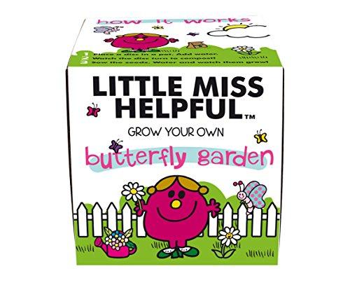 Mr Men & Little Miss Manquez Pas Peu Utile Cultiver Votre Propre Kit De Semences De Jardin De Mr Men & Little Miss15