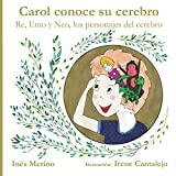 Carol conoce su cerebro: Re, Emo y Neo, los personajes del cerebro: 1