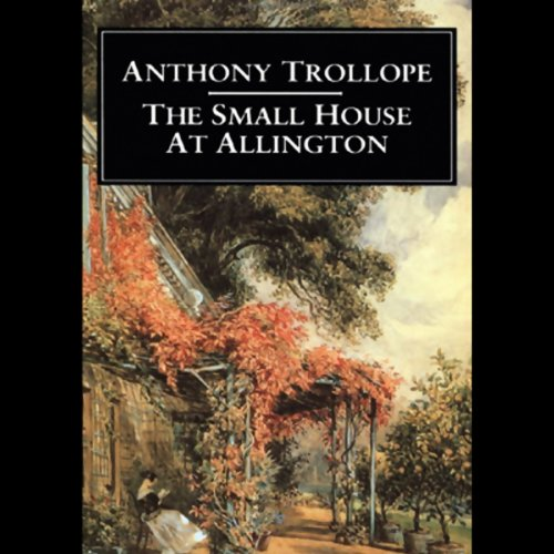 The Small House at Allington Titelbild