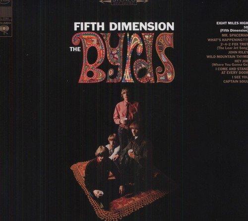 Fifth Dimension [Vinyl LP]