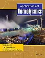 Applications of Thermodynamics
