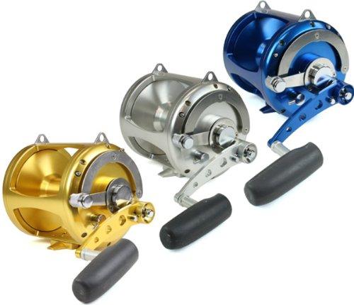 Avet Reels EXW30/2RH-BL 2-Speed Reel