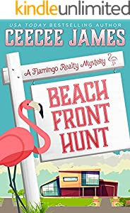Beach Front Hunt (A Flamingo Realty Mystery Book 8)