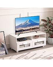 テレビ台 ローボード 北欧 白 ホワイト 収納 かわいい ひとり暮らし TV台 テレビボード コンパクト シンプル おしゃれ 幅90cm