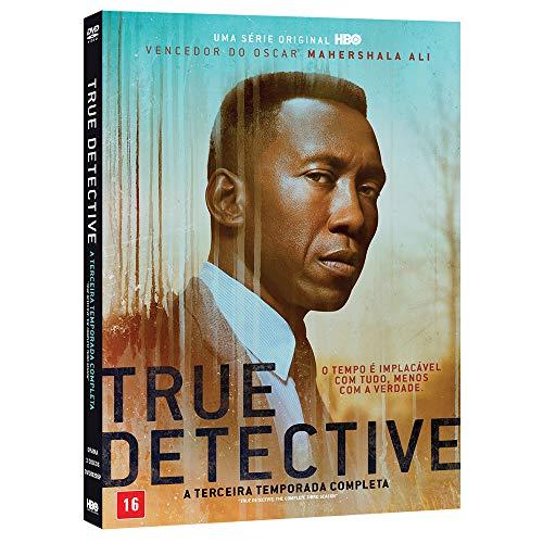 True Detective - 3a Temporada Completa [DVD]