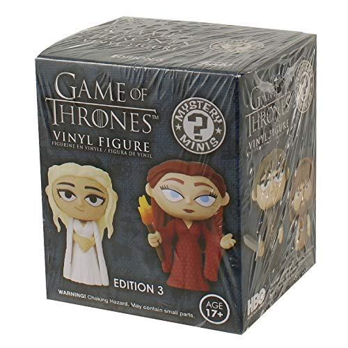 Figura Mystery Minis Game of Thrones 3