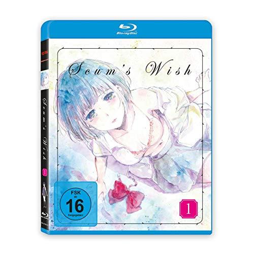 Scum\'s Wish - Vol.1 - [Blu-ray]
