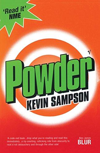Powder: An Everyday Story of Rock'n'roll Folk (Hors Catalogue)