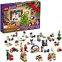 LEGO Friends Advent Calendar 41690 Building Kit (370 Pieces)