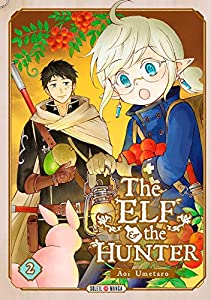 The Elf & the Hunter Edition simple Tome 2