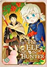 The elf and the hunter, tome 2 par Aoi