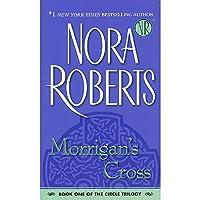 Morrigan's Cross(ISBN=9780515141658) 英文原版