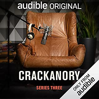 Crackanory (Series 3) cover art