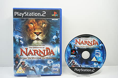 The Chronicles of Narnia - The Lion The Witch & The Wardrobe [UK Import]
